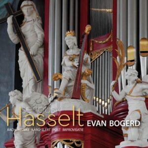 Evan Bogerd | Grote of Stephanuskerk Hasselt