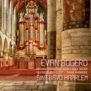 Evan Bogerd | Sint-Bavo Haarlem